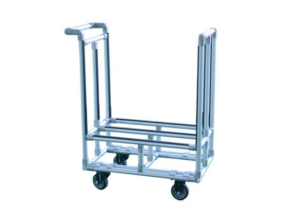 LM round aluminium solutions