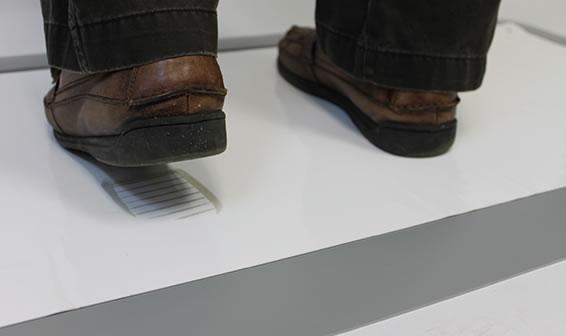 Covor LMM adeziv pentru talpa pantofilor