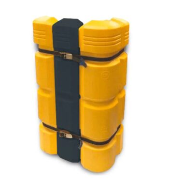 Bare de protecție LM pentru coloane și margini