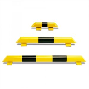 LM bumpers with bar and spring