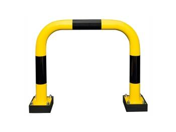 LM bumpers with bar and spring u shape