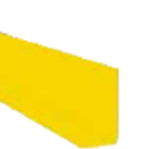 LM steel railing bumper
